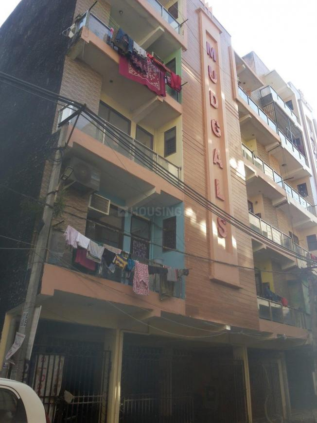 Project Image of 0 - 1150.0 Sq.ft 3 BHK Independent Floor for buy in Mudgal Avenue