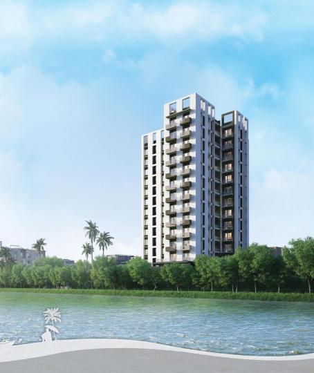 Project Image of 965.0 - 1866.0 Sq.ft 2 BHK Apartment for buy in Jai Vinayak River Links