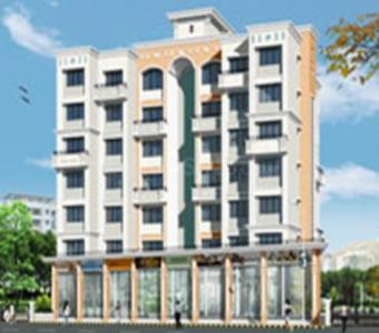 Gallery Cover Pic of Neelsidhi Saiya Apartments