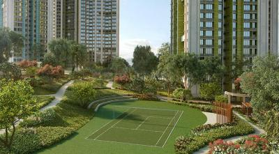 Project Image of 480.0 - 628.0 Sq.ft 1 BHK Apartment for buy in Wadhwa Wise City South Block Phase I Plot RZ8 Building 3 Wing C3