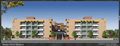Gallery Cover Image of 1541 Sq.ft 3 BHK Apartment for rent in Silver Shadows Apartment, Kasavanahalli for 22500