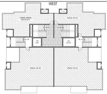 Project Image of 0 - 1080 Sq.ft 3 BHK Apartment for buy in Tejraaj Haritej