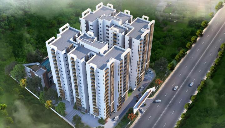 Project Image of 1725.67 - 2175.82 Sq.ft 3 BHK Apartment for buy in Bricks Skywoods