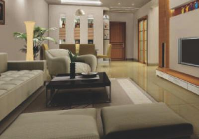 Project Image of 590.0 - 1320.0 Sq.ft 1 BHK Apartment for buy in Elegence Elite