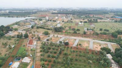 1200 Sq.ft Residential Plot for Sale in Kasavanahalli, Bangalore