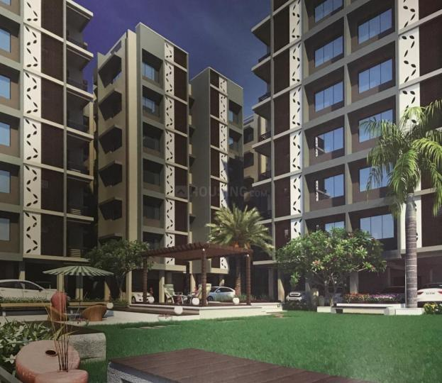 Project Image of 634.0 - 729.0 Sq.ft 2 BHK Apartment for buy in Shyam Hill