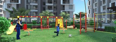 Project Image of 765.0 - 1690.0 Sq.ft 2 BHK Apartment for buy in Applewoods Sorrel