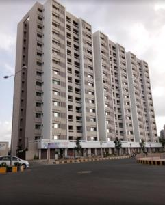 Project Image of 335.0 - 550.0 Sq.ft 1 BHK Apartment for buy in Rustomjee Evershine Global City