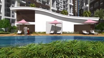कुनाल असपीरी फेज IV में खरीदने के लिए 964.23 - 1239.79 Sq.ft 3 BHK अपार्टमेंट प्रोजेक्ट  की तस्वीर