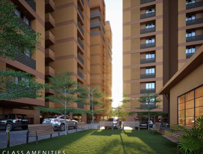 Project Image of 0 - 925.16 Sq.ft 3 BHK Apartment for buy in Gunatit Antilia