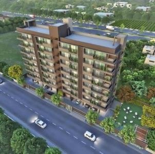 Project Image of 0 - 1584.6 Sq.ft 4 BHK Apartment for buy in Swastik Avyukta I