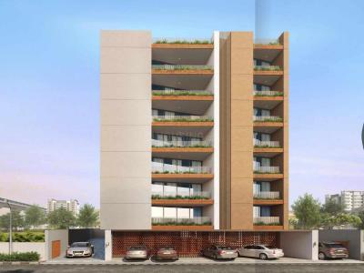 Project Image of 612.36 - 1033.55 Sq.ft 2 BHK Apartment for buy in Vrajansh Shrut Ratnakar