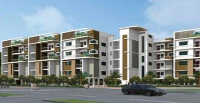 Project Image of 1196.0 - 1200.0 Sq.ft 2 BHK Apartment for buy in Mahaveer Jasper