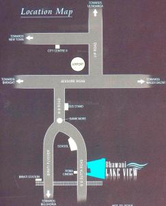 Project Image of 756 - 1468 Sq.ft 1 BHK Apartment for buy in Bhawani Lake View