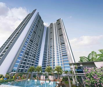 Project Image of 740.23 - 1562.6 Sq.ft 2 BHK Apartment for buy in  Rajinfinia Phase II Wing A Wing B Wing C