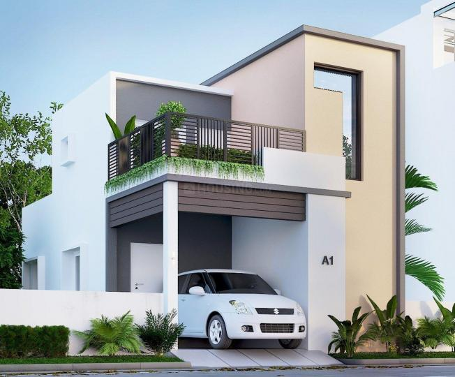 Project Image of 866 - 1347 Sq.ft 2 BHK Villa for buy in Pranav Orchid