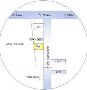 Project Image of 1250.0 - 1340.0 Sq.ft 3 BHK Apartment for buy in Pushkar Spring Field