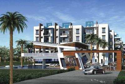 Gallery Cover Image of 1750 Sq.ft 3 BHK Apartment for rent in SV Brundavanam, Panathur for 37000