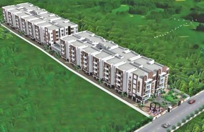 Gallery Cover Image of 1500 Sq.ft 2 BHK Villa for rent in Gayathri Good Life, Krishnarajapura for 15000