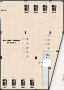 Project Image of 21.9 - 1700 Sq.ft Shop Shop for buy in Ratandeep R K Complex
