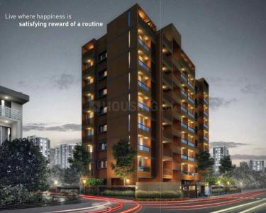 Project Image of 1126 - 1196 Sq.ft 3 BHK Apartment for buy in High Line Amir Nasir