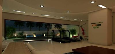 Gallery Cover Image of 1074 Sq.ft 2 BHK Apartment for rent in Atrium, Chansandra for 22000