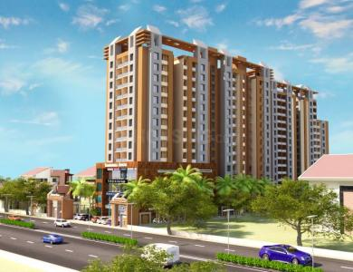 Project Image of 1215.0 - 1890.0 Sq.ft 2 BHK Apartment for buy in Takshashila Elegna