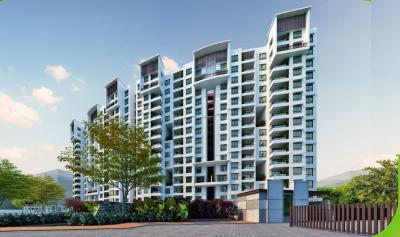 Project Image of 773.0 - 967.0 Sq.ft 2 BHK Apartment for buy in Ajmera Nucleus