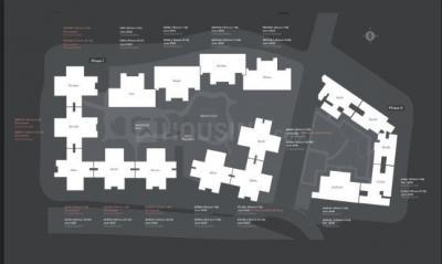 Project Image of 643.0 - 913.0 Sq.ft 2 BHK Apartment for buy in Marathon Nexzone Antilia 2