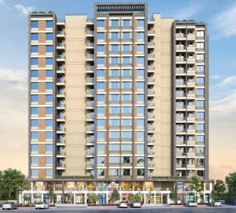 Project Image of 715 - 1000 Sq.ft 1 BHK Apartment for buy in Devesh Iconic