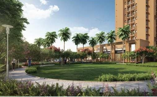 Project Image of 581.0 - 598.0 Sq.ft 2 BHK Apartment for buy in Signature Global Proxima 1