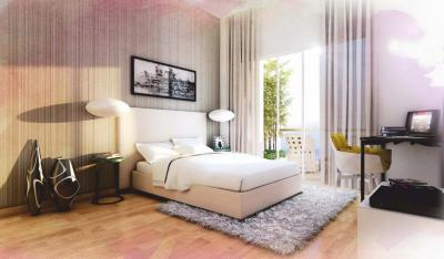 Project Image of 517.0 - 534.0 Sq.ft 2 BHK Apartment for buy in Sukhwani Coloronic Phase II