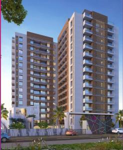 Project Image of 543.25 - 631.41 Sq.ft 2 BHK Apartment for buy in Unique Legacy Majestic