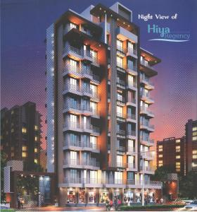 Project Image of 352.0 - 383.0 Sq.ft 1 BHK Apartment for buy in Hiya Regency