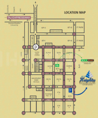 Project Image of 600.0 - 2400.0 Sq.ft 1 BHK Apartment for buy in Avj Heightss