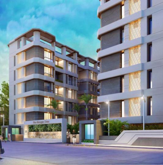 Banyan Tree Apartments: Shree Vinayak The Banyan Tree In Bhayli,Vadodara