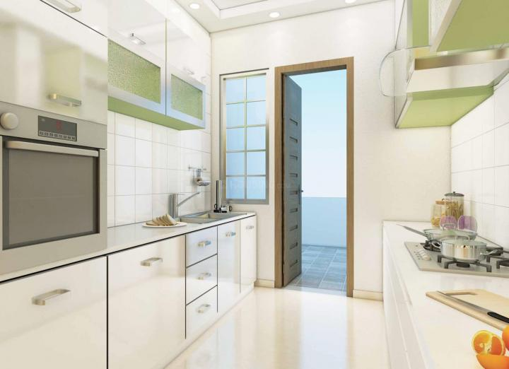 Project Image of 435.0 - 699.0 Sq.ft 2 BHK Apartment for buy in GeeCee Cloud 36 Phase I