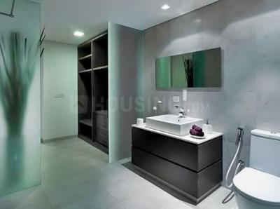 Gallery Cover Image of 3800 Sq.ft 4 BHK Apartment for rent in Magarpatta City for 121000