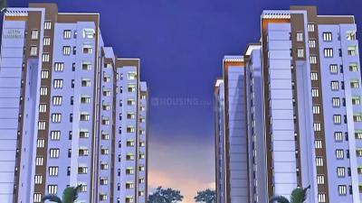 एटीज़ेड अल्टिमा स्मार्टहोम्स में खरीदने के लिए 1030.0 - 1400.0 Sq.ft 2 BHK अपार्टमेंट प्रोजेक्ट  की तस्वीर