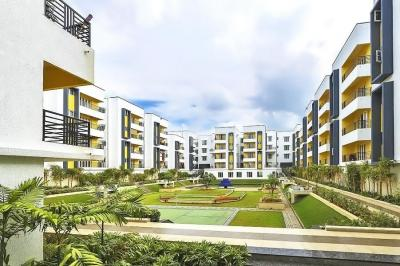 Project Image of 0 - 1241.0 Sq.ft 2 BHK Apartment for buy in Urban Tree Infinity