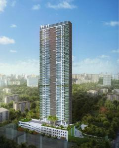 Project Image of 1913.0 - 3087.0 Sq.ft 3 BHK Apartment for buy in Wadhwa W54