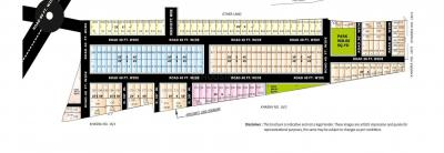 Project Image of 999.97 - 2089.92 Sq.ft Residential Plot Plot for buy in Ashapurna Nano Plaza I