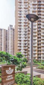 Gallery Cover Image of 925 Sq.ft 2 BHK Apartment for rent in Mahagun Mywoods, Noida Extension for 18000
