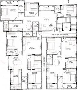 Project Image of 1150.0 - 1370.0 Sq.ft 2.5 BHK Apartment for buy in Opera Epitome