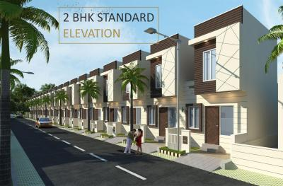 Project Image of 603.74 - 1208 Sq.ft 2 BHK Villa for buy in ORG Nakshatra