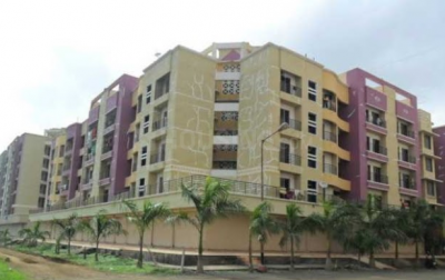 Project Image of 575.0 - 800.0 Sq.ft 1 BHK Apartment for buy in Rashmi Garden