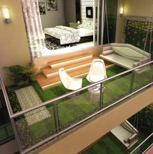 Project Image of 338.0 - 436.0 Sq.ft 1 BHK Apartment for buy in Joy Callista