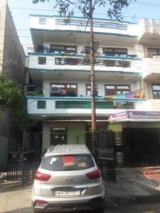 Project Image of 0 - 900 Sq.ft 2 BHK Independent Floor for buy in Yatharth Homes