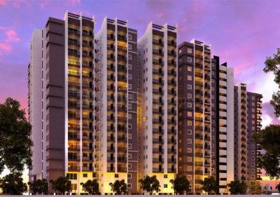 Project Image of 1230.42 - 2455.89 Sq.ft 2 BHK Apartment for buy in SMR Vinay Boulder Woods Block B