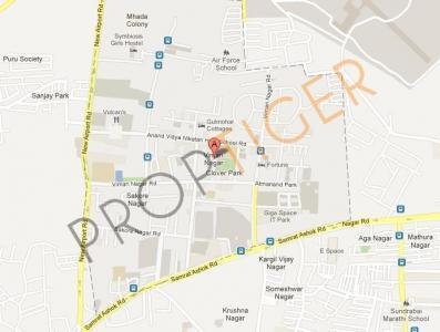 Project Images Image of PG 7267704 Viman Nagar in Viman Nagar